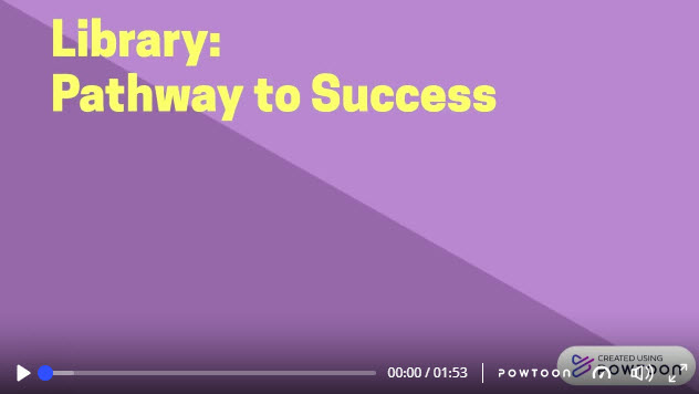 video title Pathway to Success
