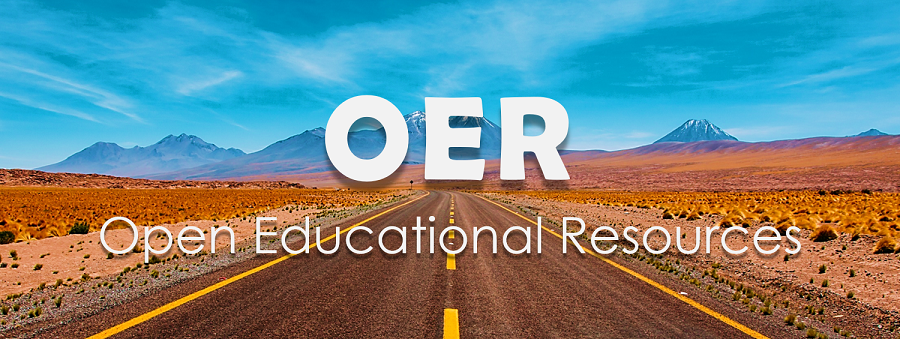 OER: Open Educational Resources