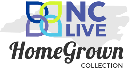 NC LIVE Homegrown Collection