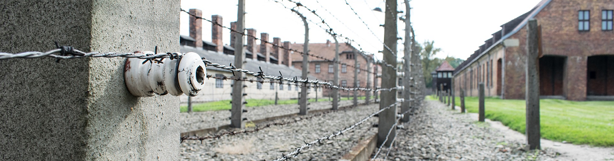 Poland, Auschwitz Camp