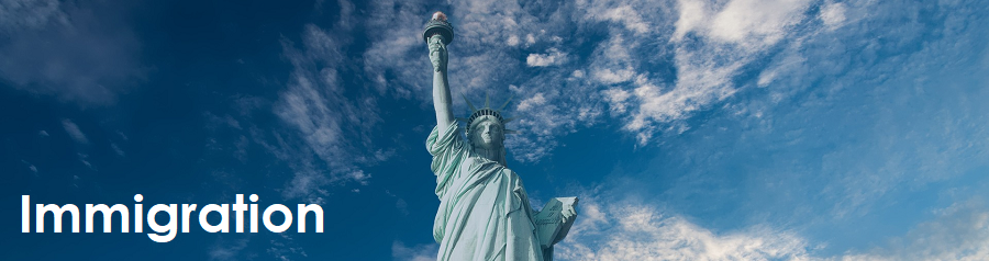 Statue of Liberty - Immigration