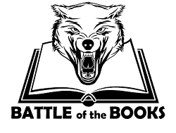 ECHS Battle of the Books Logo