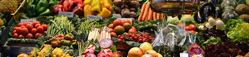 Photo of produce