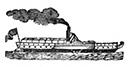 1821 steamboat
