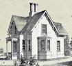 House, 1847