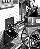 1911 coal delivery