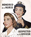 Navy Nurse, 1956
