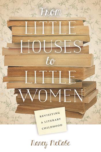 Little Houses book jacket