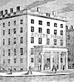 Revere House, 1848