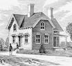 House, 1876