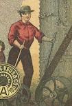 1880s miners