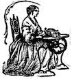 Sewing machine, 1864
