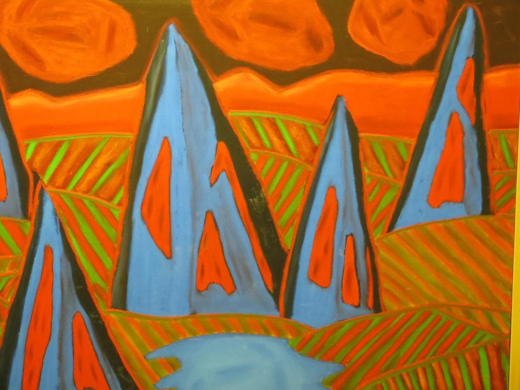 Untitled-Marban 1993  sangre de cristo mountains?