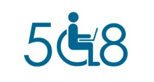 Section 508 Accessibility Logo