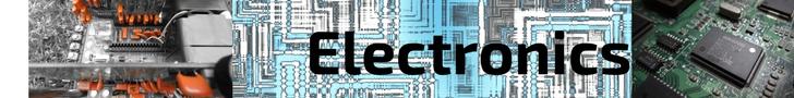 electronics text, circuit board