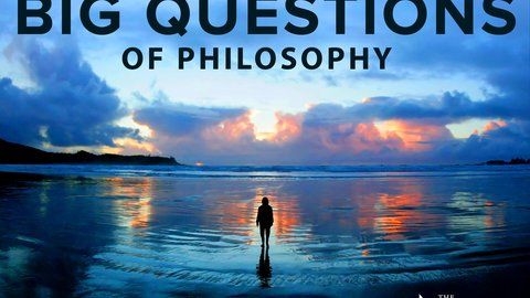 big questions of philosophy image