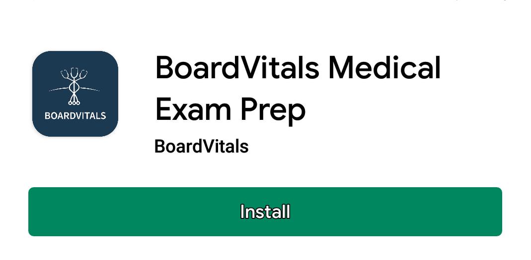board vitals app icon