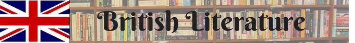 british flag, bookshelves with books