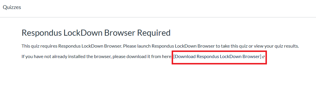 link to install lockdown browser