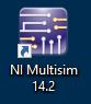 multisim icon