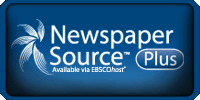 newspaper source plus logo