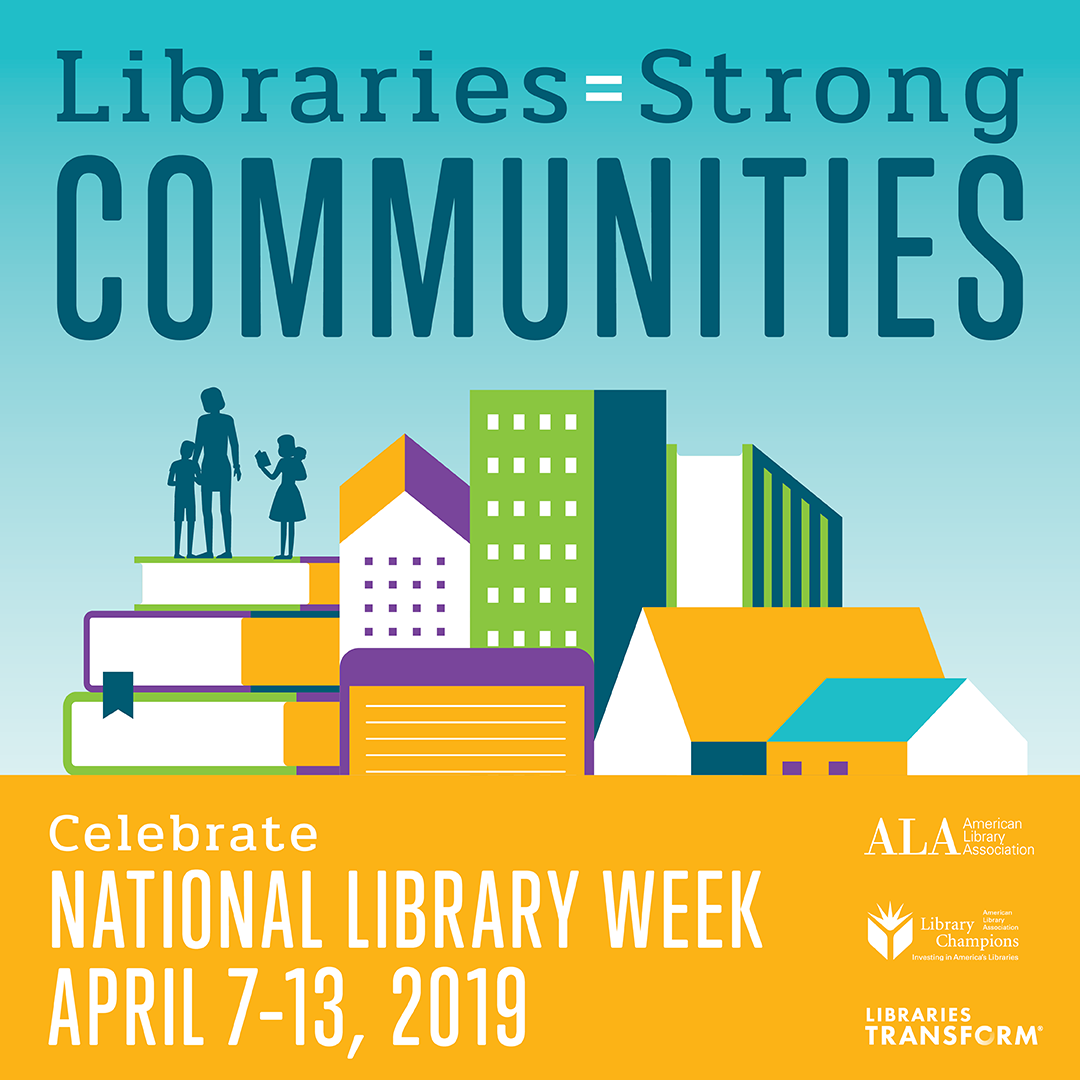 libraries=strong communities
