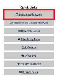 study room quick link