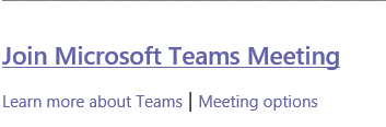 join microsoft teams meeting