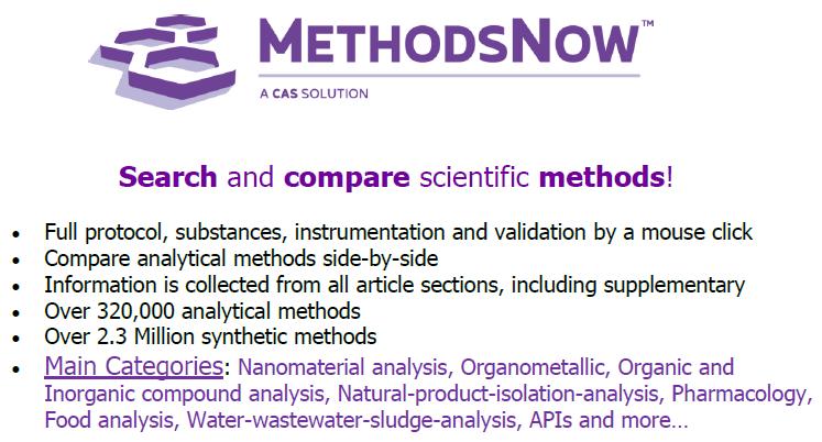 MethodsNow