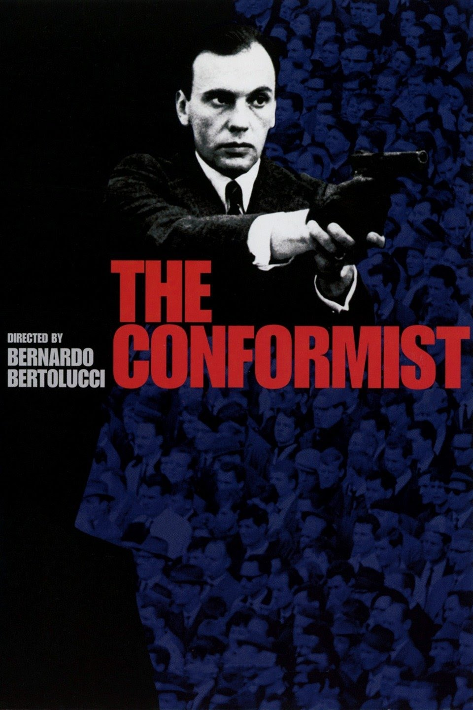 Image of The Conformist film cover