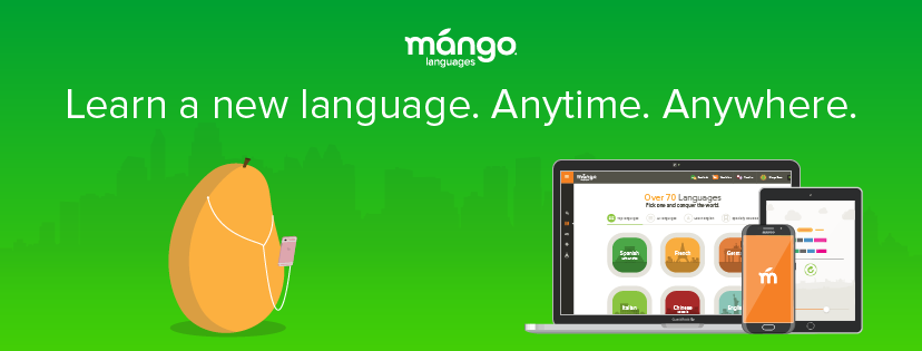 Manguo Language Learning