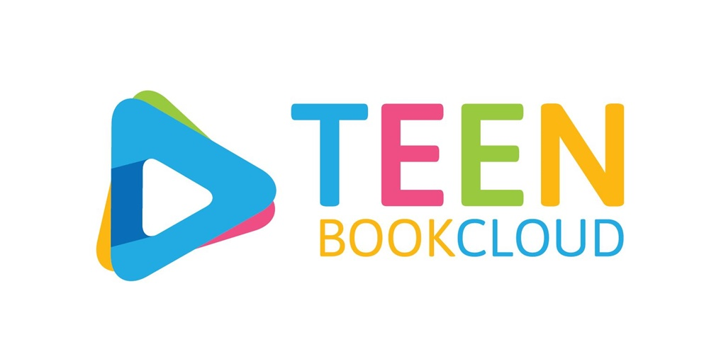 Teen Book Cloud from TumbleBooks