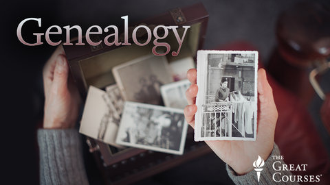 Genalogy Discovering your Roots an Introduction to Genealogy hoopla video