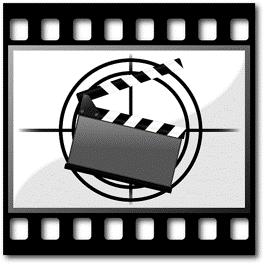 film clapper image