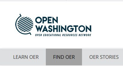 Open Washington Logo