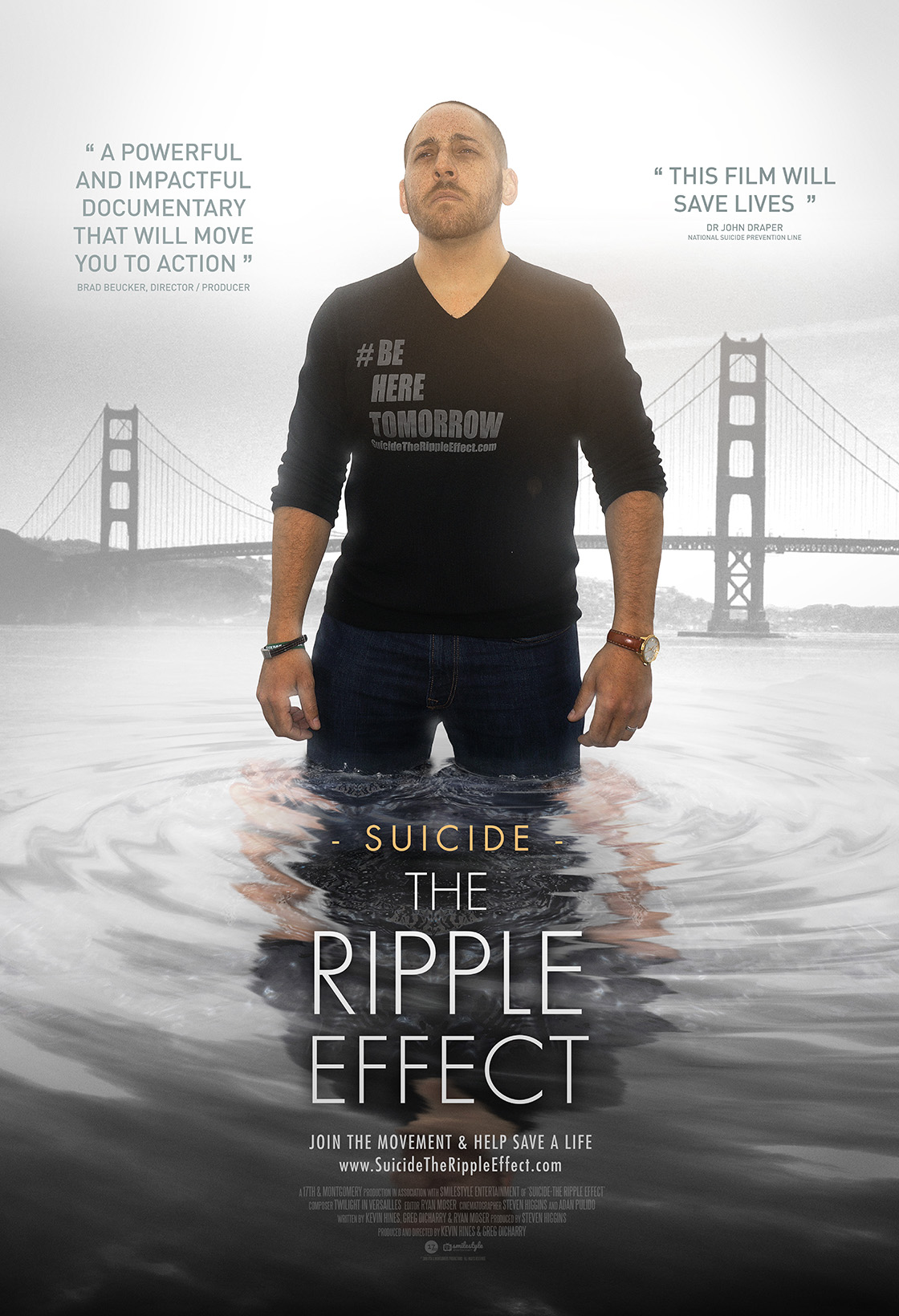 Suicide : The Ripple Effect