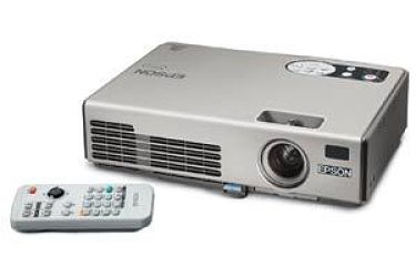 Epson 740 projector