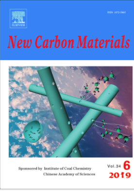 new carbon materials journal cover