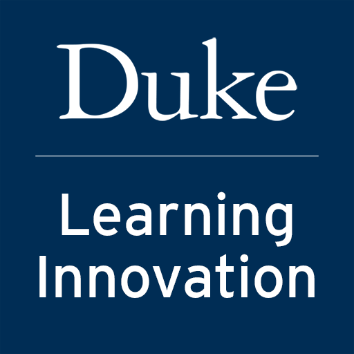 Profile photo of Duke Learning Innovation