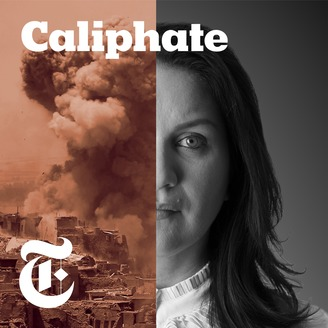 Caliphate podcast