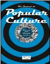 journal of popular culture cover