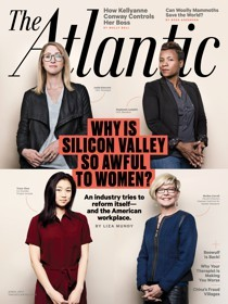 cover of magazine atlantic