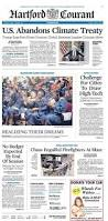 cover Hartford Courant
