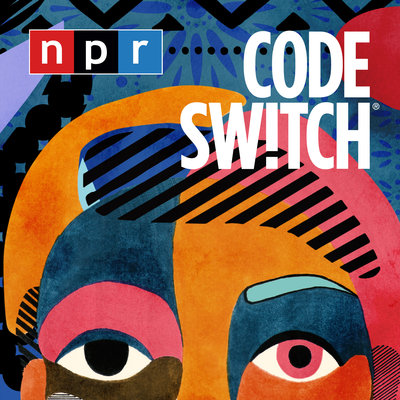 npr code switch podcast