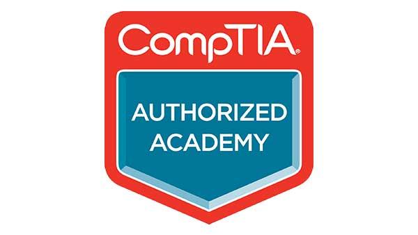 CompTIA Academy Logo