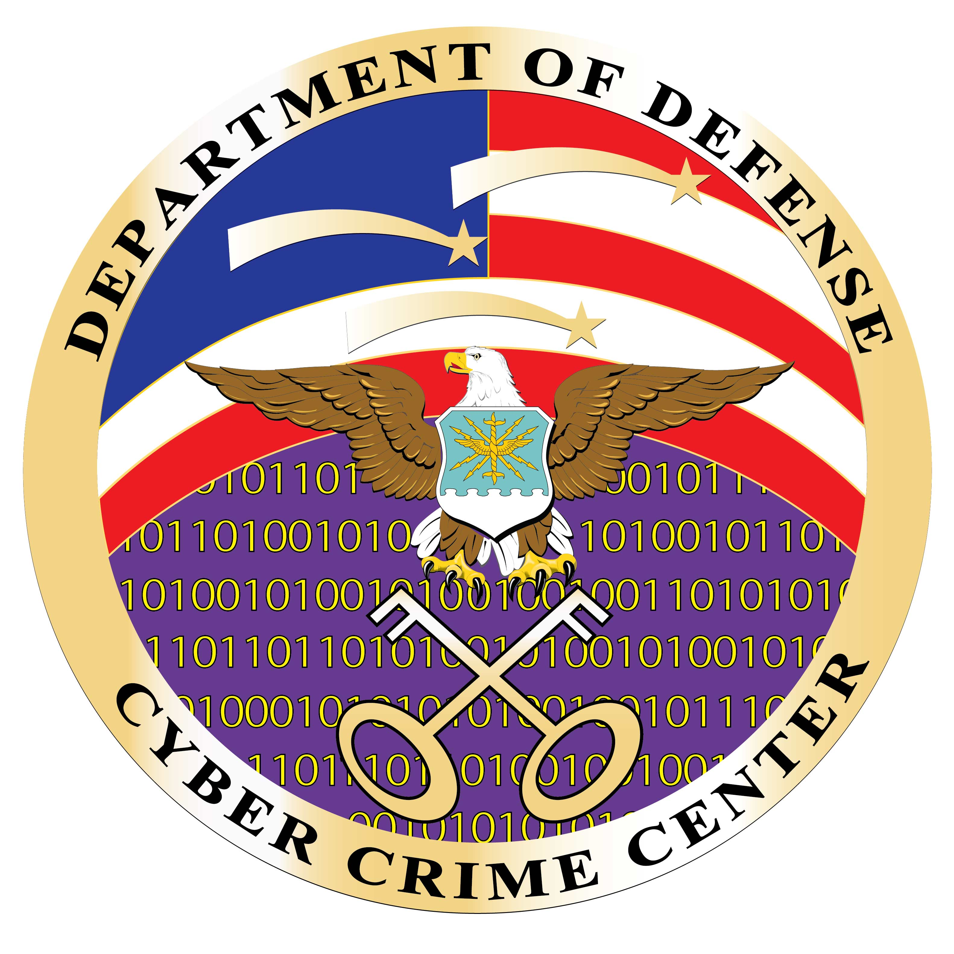 Department of Defense Cyber Crime Center Seal