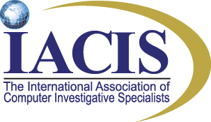 IACIS (International Association of Computer Investigative Specialists) Logo