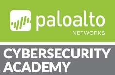 Palo Alto Cybersecurity Academy Logo