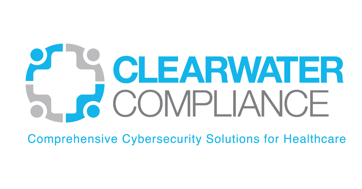 Clearwater Compliance Logo