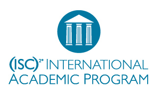 (ISC)² International Academic Program Logo